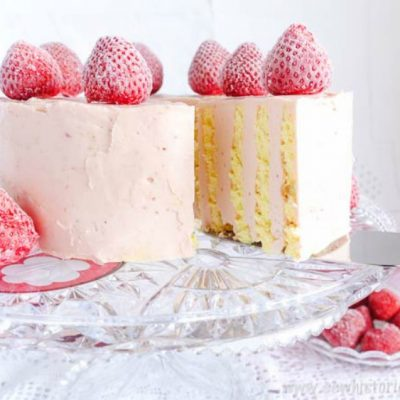 Party: Delicious Strawberry Recipes