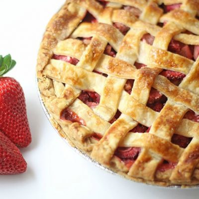 Party:  7 Delicious Summer Pies to Bake
