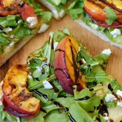 Party:  The Best Grilling Recipes for Summer