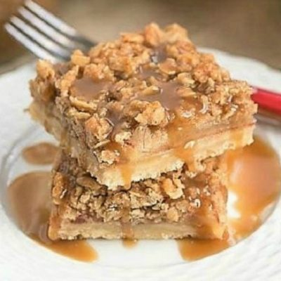 Party:  Delicious Fall Apple Recipes