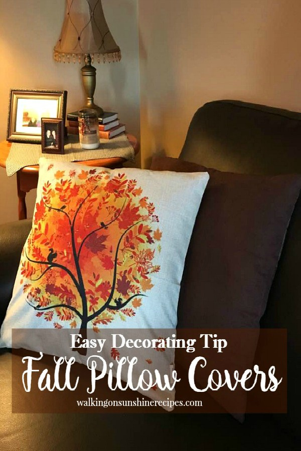 Pillow Covers How To Easily Decorate With Pillow Covers Adorable How To Decorate A Pillow