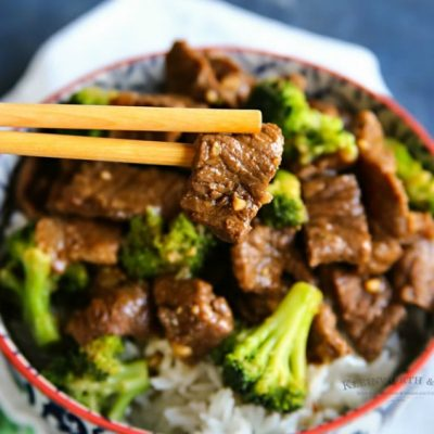 Party:  Instant Pot Dinner Recipes