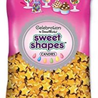 Candy Star Shapes Bag