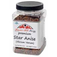 Whole Select Anise Star