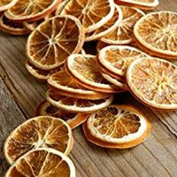 Keystone Wholesale Dried Orange Slices
