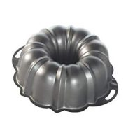 Bundt Pan with Handles
