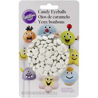 Wilton Candy Eyeballs,