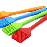 Silicone Pastry Basting Brushes