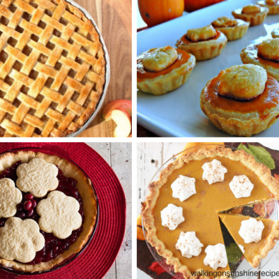 The Best Thanksgiving Pies to Serve