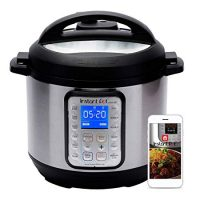Instant Pot Smart Electric Pressure Cooker