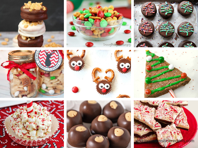Day #11 - Christmas Treats