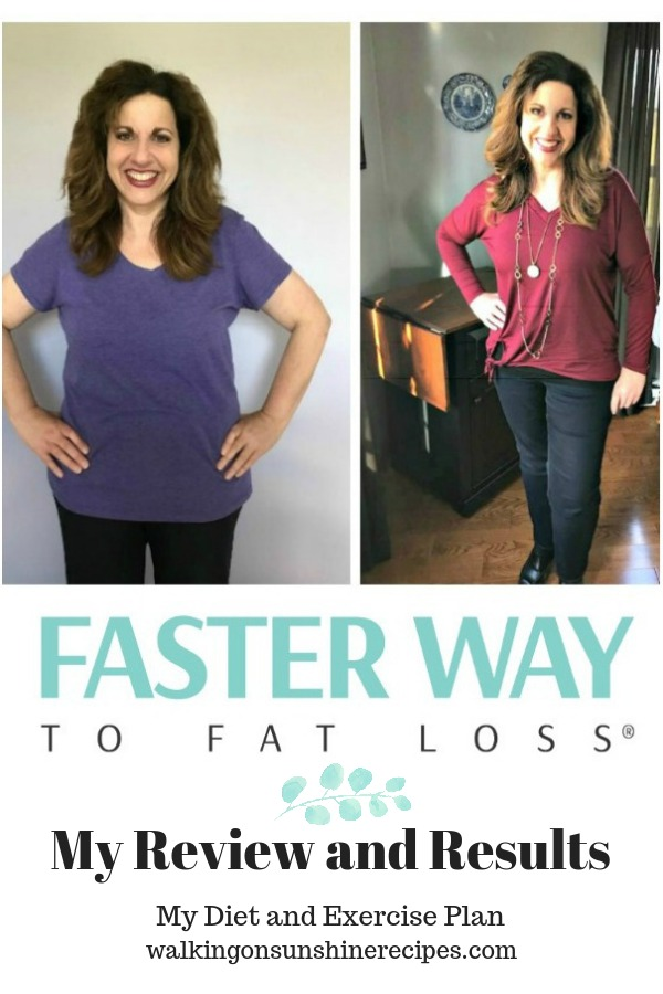 #5 Faster Way to Fat Loss Review