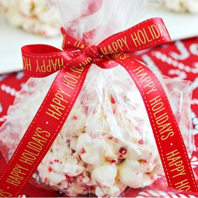 The Best Christmas Treats for Gift Giving