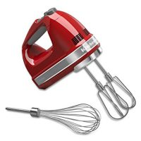 KitchenAid Digital Hand Mixer