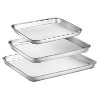 Baking Sheet Set of 3