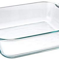 Pyrex Square (2 quart)