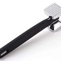 Meat Tenderizer, Heavy Duty Hammer Mallet Tool