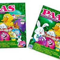 PAAS Classic Easter Egg Coloring Kit