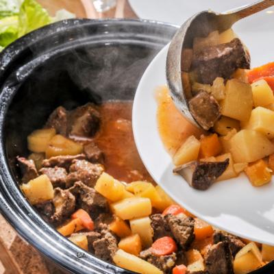 Family Favorite Crock Pot Recipes