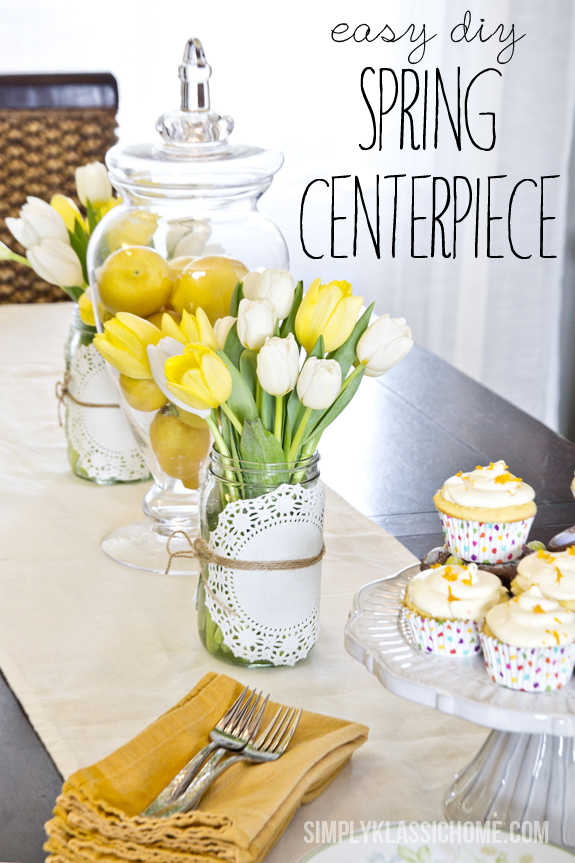 Easter Table Settings And Decorating Ideas Walking On Sunshine