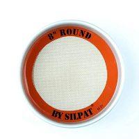 Silpat Round Cake Liner,