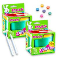 Paas Easter Egg Color Cups