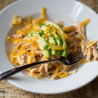 Salsa Chicken Recipe – Easy Low Carb Keto