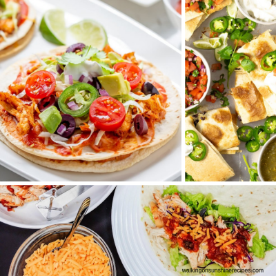 14 Best Cinco de Mayo Menu Recipes