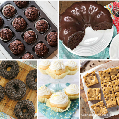12 Cake Mix Recipe Hacks