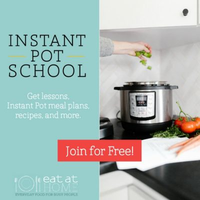 How to Use Your Instant Pot