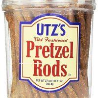 Utz Old Fashioned Pretzel Rods