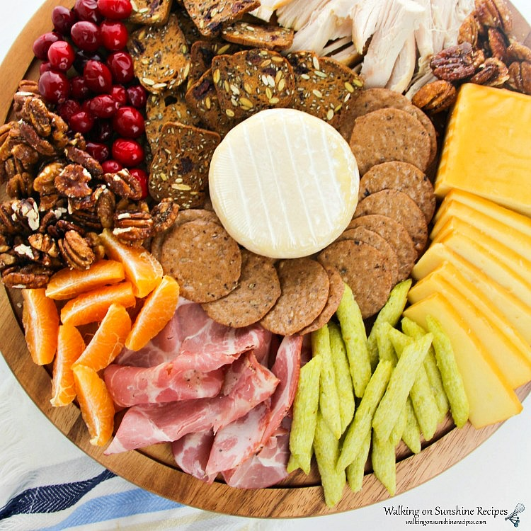 Tips on Creating the Perfect Cheese Board