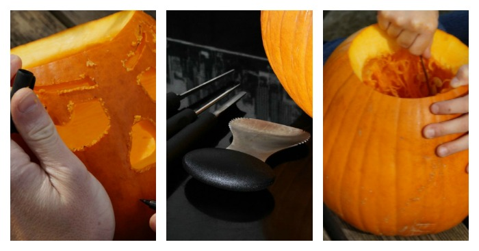 Pumpkin Carving Tips and Tricks – Carve a Pumpkin Easily