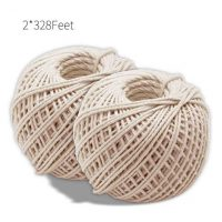 Food Safe Kitchen Twine String for Trussing and Tying Poultry
