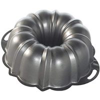 Nordic Ware Bundt Pan with Handles