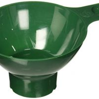 Wide Mouth Plastic Funnel