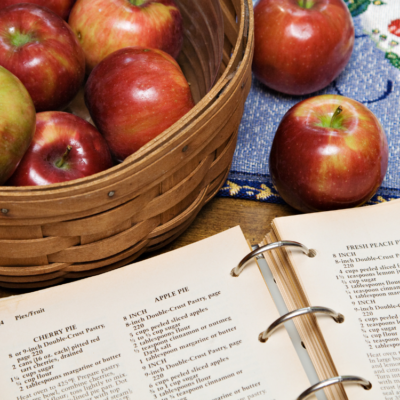 Delicious Fall Apple Recipes and Desserts