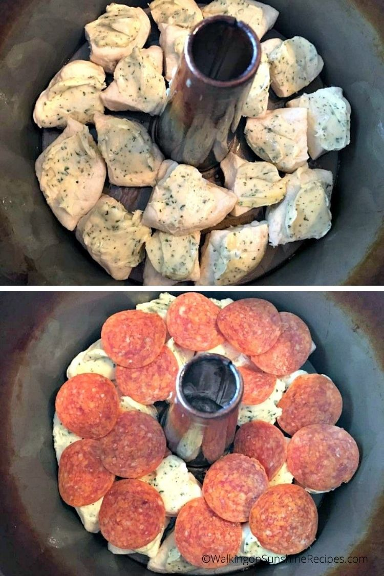 recipes with shredded mozzarella