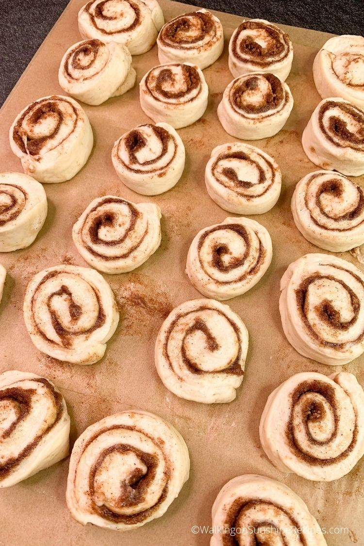 recipes using Rhodes frozen bread dough.