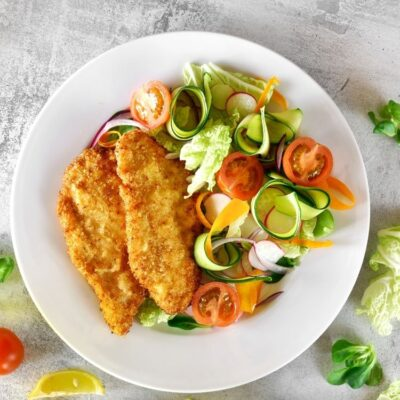Side Dishes for Chicken Cutlets