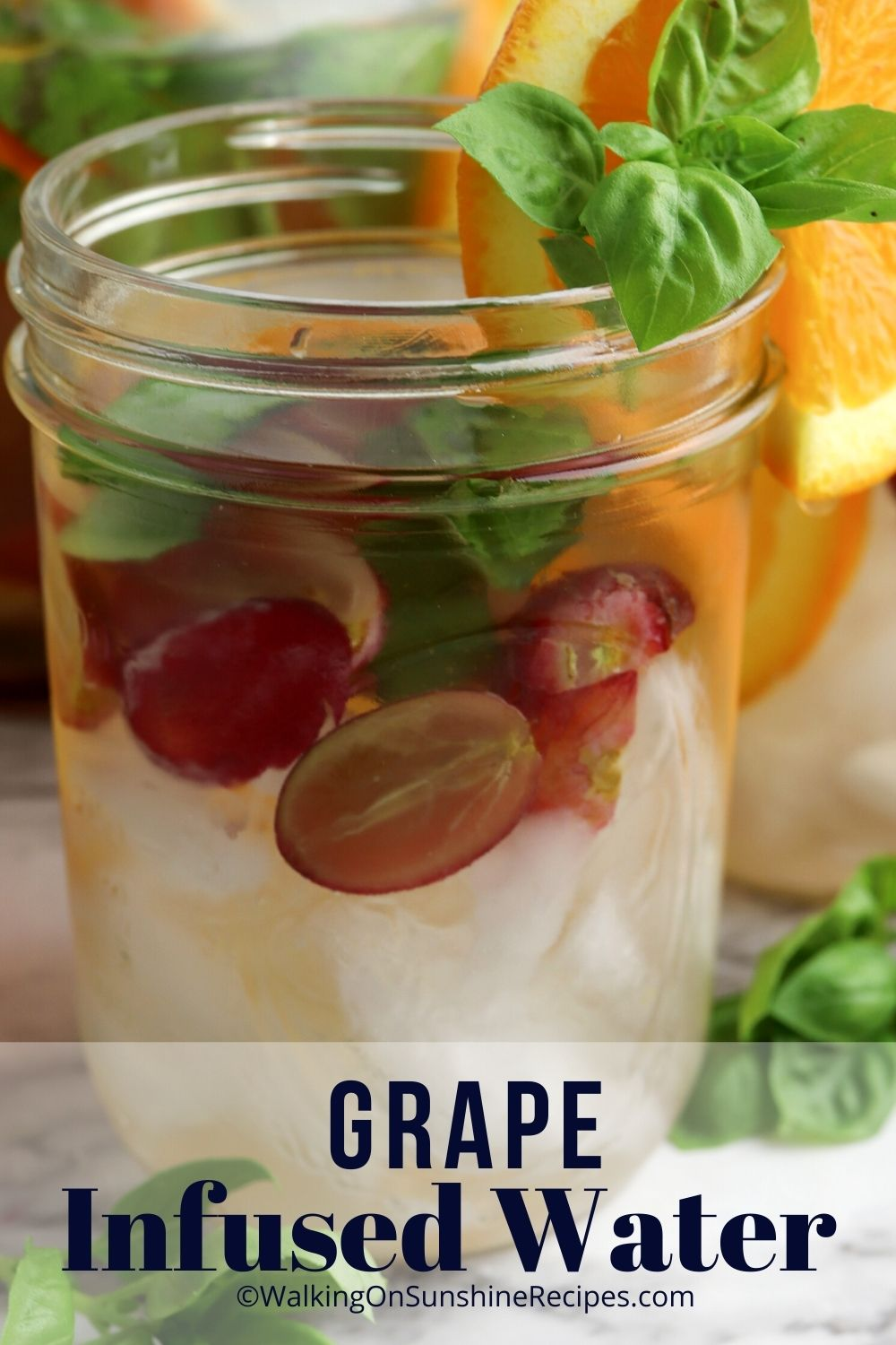 Grape Infused Water Pin 2